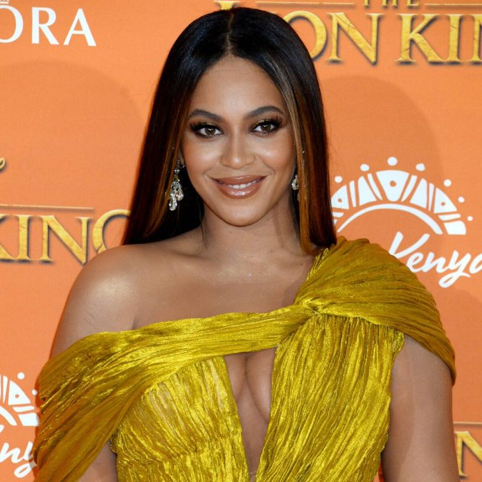 Beyonce Proves She's Got Comedic Flair After Corny Joke Time - E! Online