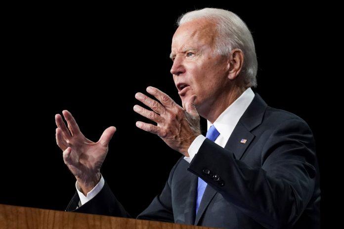 Biden's plan to rally world's democracies at 2021 summit