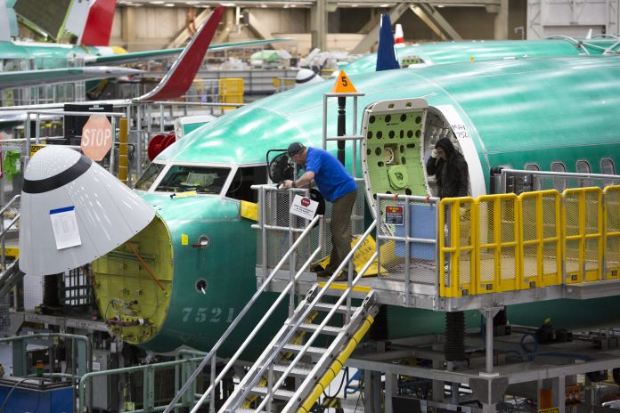Boeing, FAA slammed in House report over deadly 737 Max failures