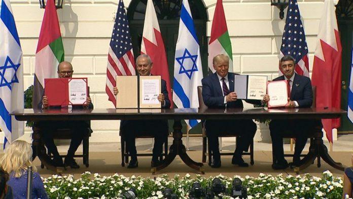 Breaking down the Trump-brokered deals between Israel, Arab states
