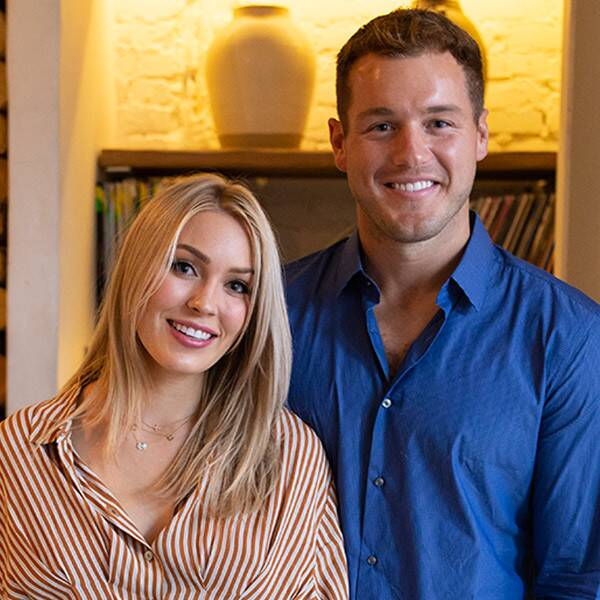 """Cassie Randolph Wants Colton Underwood to """"Get Help"""" Amid Legal Drama - E! Online"""