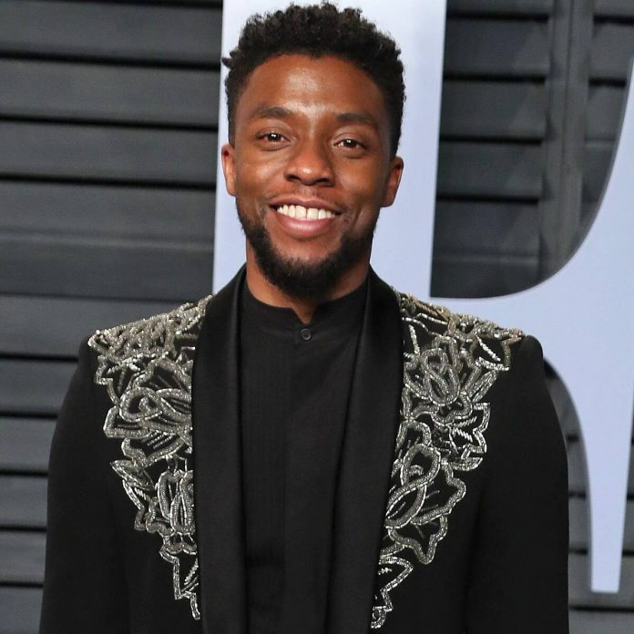 Chadwick Boseman Laid to Rest in South Carolina - E! Online