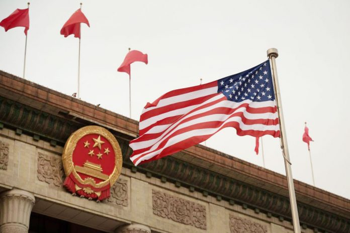 China is in for 'a tough time' as U.S. targets tech sector, expert says