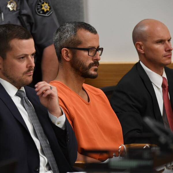 Chris Watts' Triple Murder Case Is Even Crazier Than You Realized - E! Online