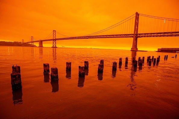Deadly fires worsen across California, Oregon and Washington