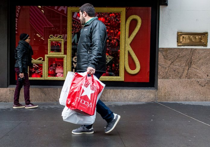 Deloitte estimates 2020 holiday retail sales will rise 1 to 1.5%