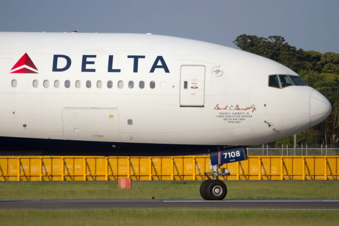 Delta increases frequent flyer-backed debt sale to $9 billion