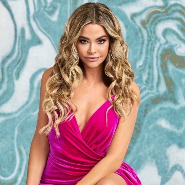Denise Richards Is Leaving The Real Housewives of Beverly Hills - E! Online
