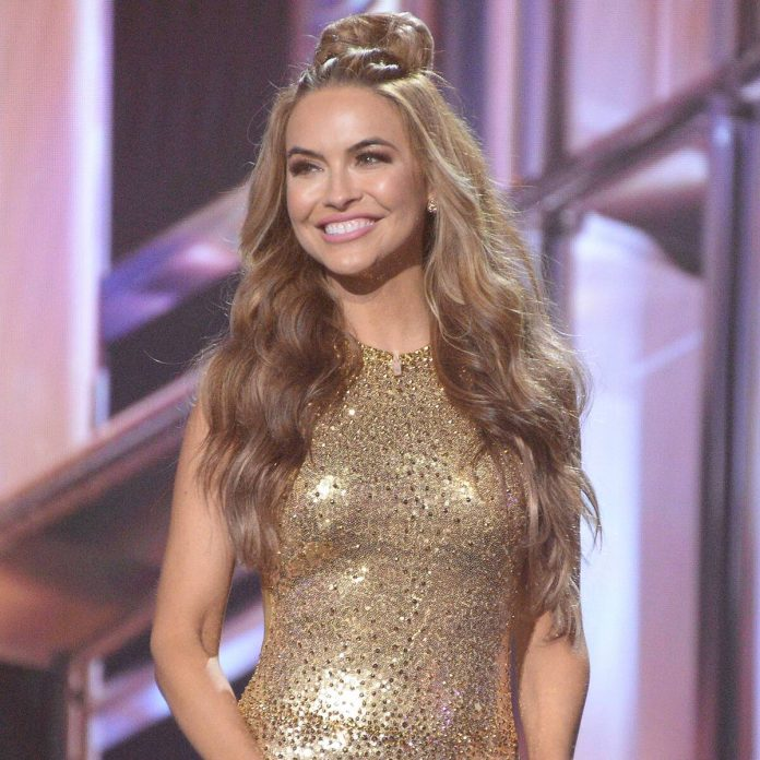 Did Chrishell Stause Really Deserve Her Low DWTS Score? - E! Online