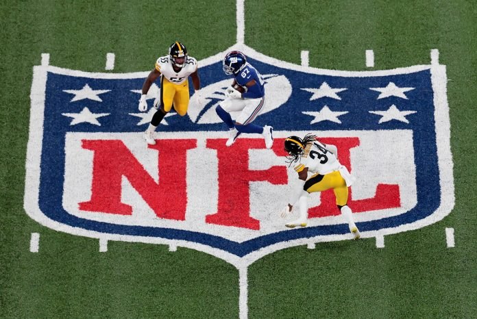 ESPN's week 1 Monday Night Football ratings fall nearly 11%