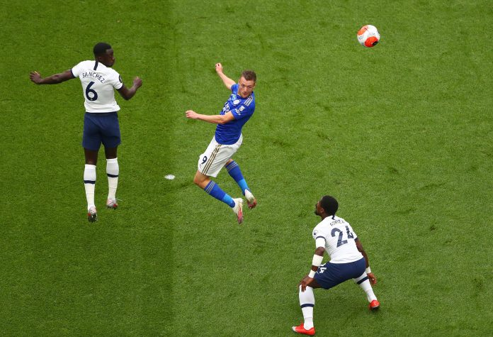 English Premier League signs TV deal with China's Tencent Sports
