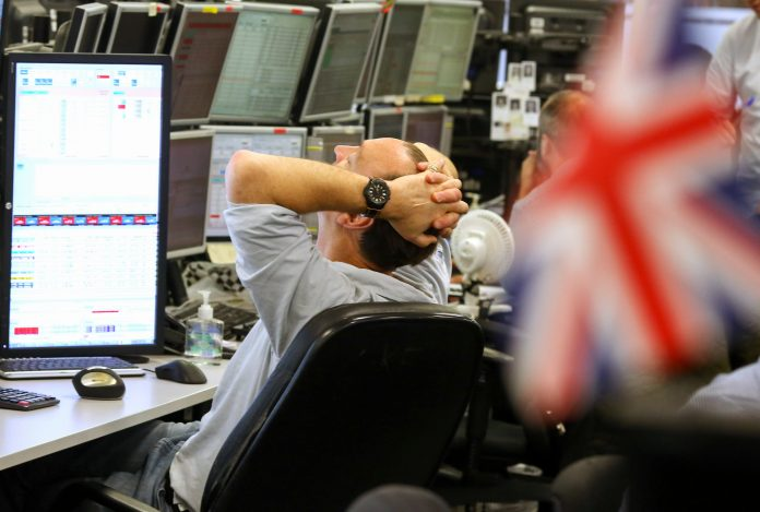 European markets edge lower with Brexit standoff in focus