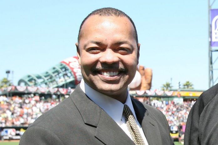 Former MLB exec Jimmie Lee Solomon joins Playrs private equity firm