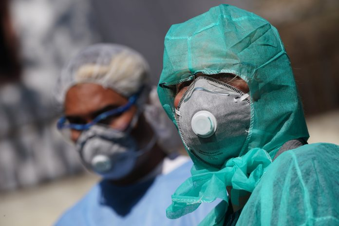 Germany has limited its coronavirus death toll but faces criticism