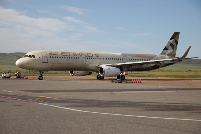 Health certificates may be the new 'visas' to allow travel: Etihad