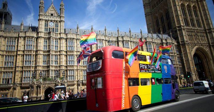 High schools must teach LGBTQ-inclusive sex education in England