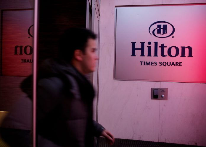 Hilton Times Square closure may be 'tip of the iceberg' for New York hotels