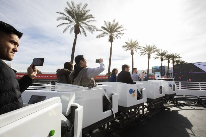 google-booth-google-ride-ces-2019-8002