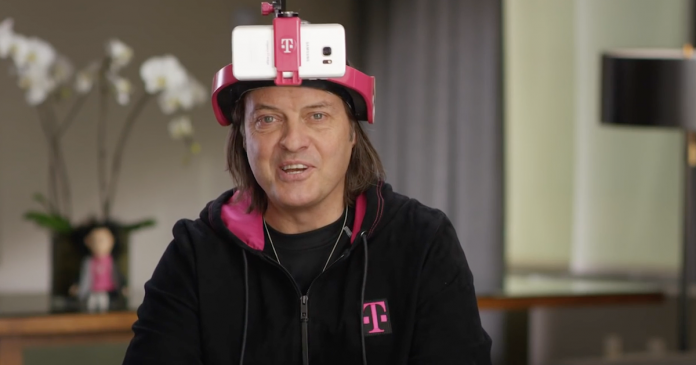 How T-Mobile deals with life after John Legere - Video