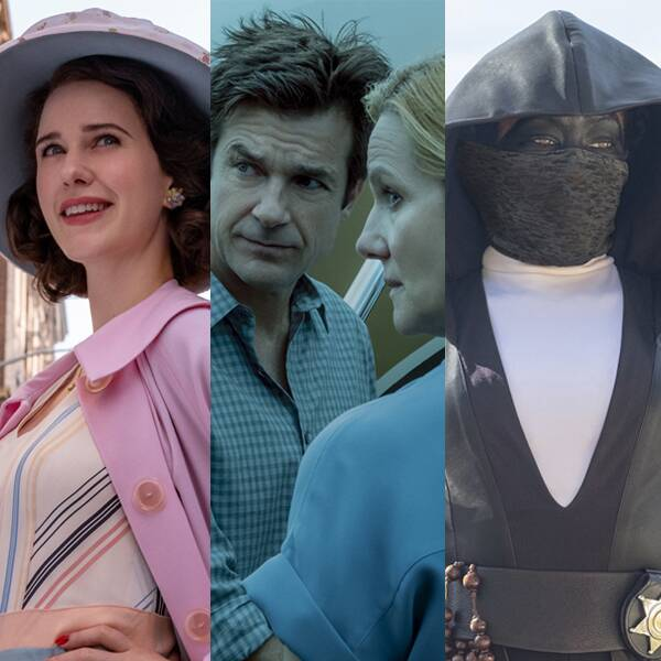 How to Binge Watch Our Favorite Emmy Nominated Shows - E! Online