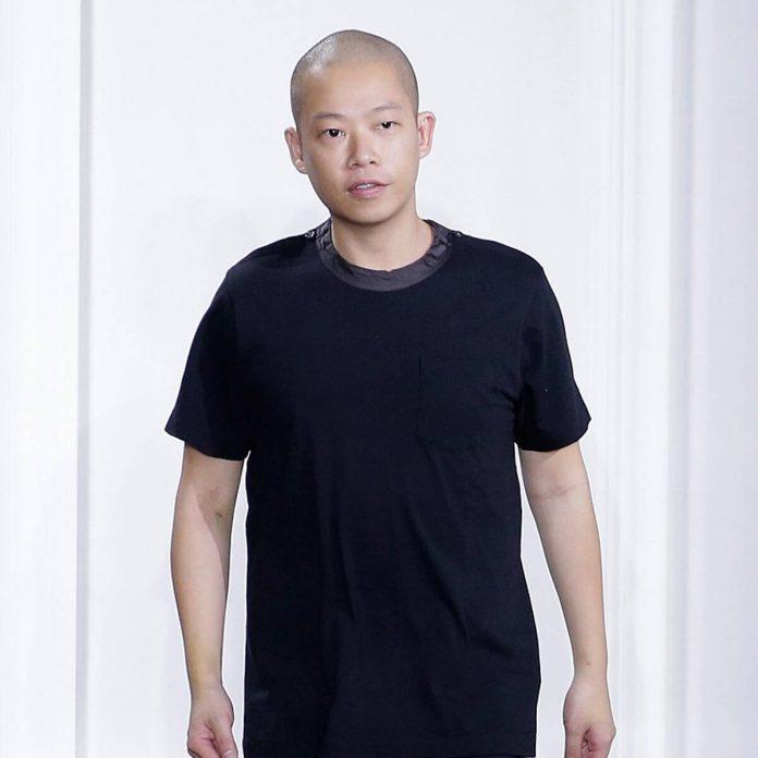 Jason Wu Reveals the Inspiration Behind