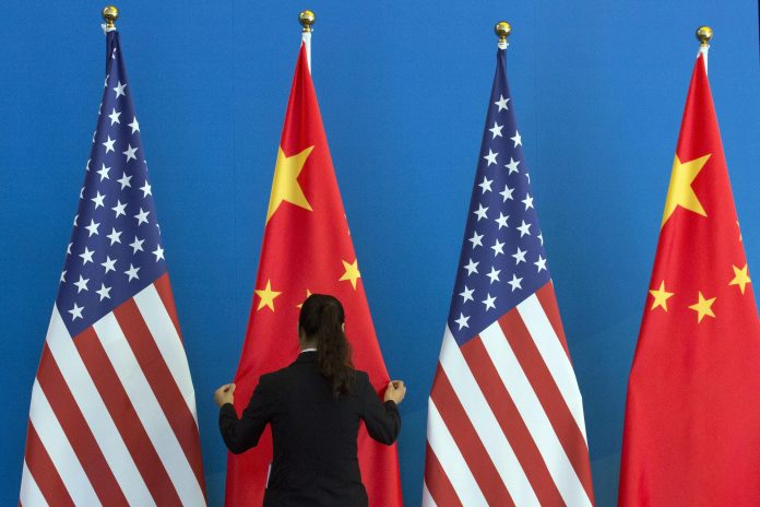 Korea Investment Corp on U.S.-China tensions, tech nationalism