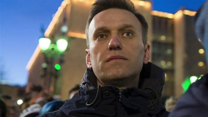 Kremlin critic Alexei Navalny was poisoned with a 'Novichok' nerve agent in Russia, Germany says