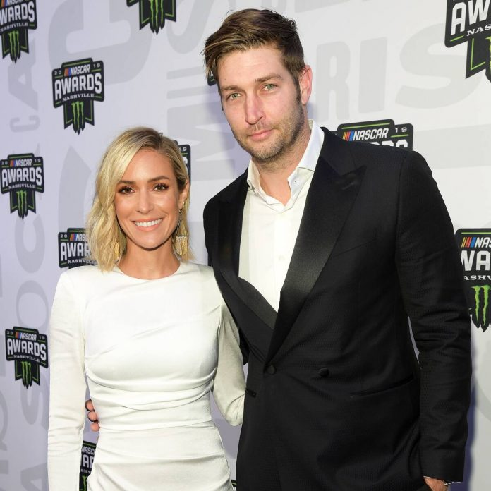 Kristin Cavallari Speaks Out on Jay Cutler Divorce For the First Time - E! Online