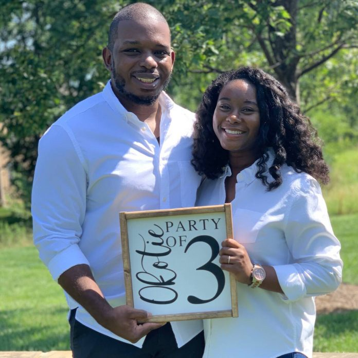 MAFS' Deonna and Greg Are Expecting Their First Baby - E! Online