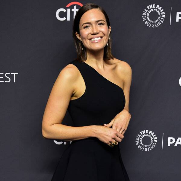 Mandy Moore Is Pregnant, Expecting First Baby With Taylor Goldsmith - E! Online