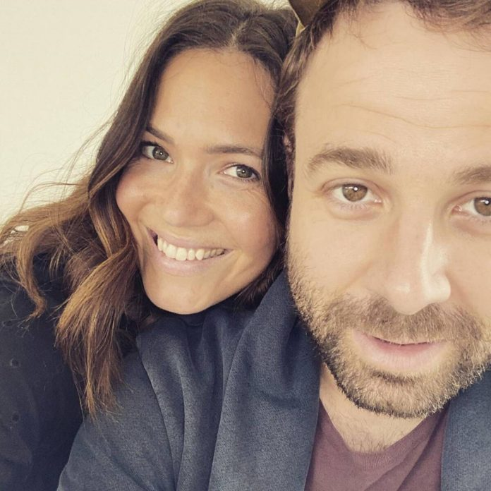 Mandy Moore Is Pregnant: See Her Epic Love Story With Taylor Goldsmith - E! Online