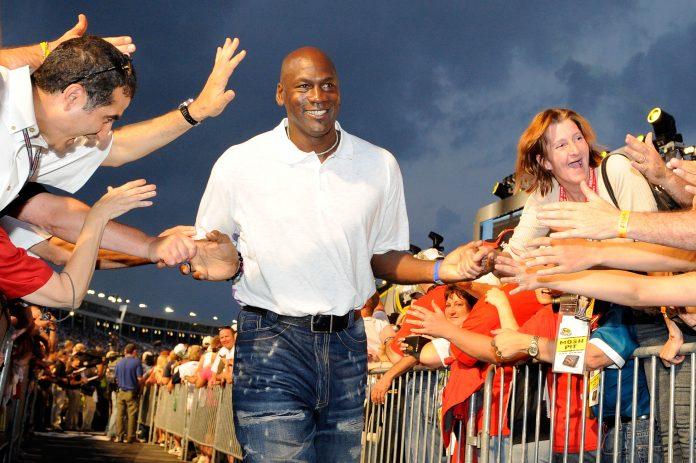 Michael Jordan, Bubba Wallace NASCAR team will attract new sponsors to sport