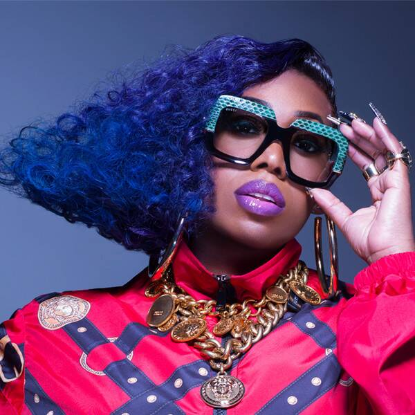 Missy Elliott's New Haircut Is a Nostalgic Ode to the '90s - E! Online