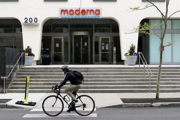 Moderna says it will begin developing a vaccine for seasonal flu