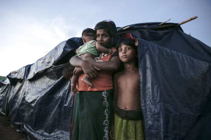 Myanmar soldiers confess for first time to mass killings of Rohingya