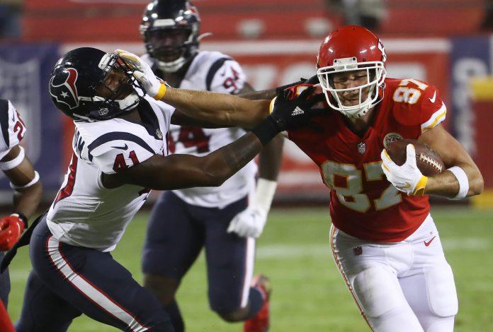 NFL's Chiefs-Texans 2020 season-opener averaged 19.3 million viewers