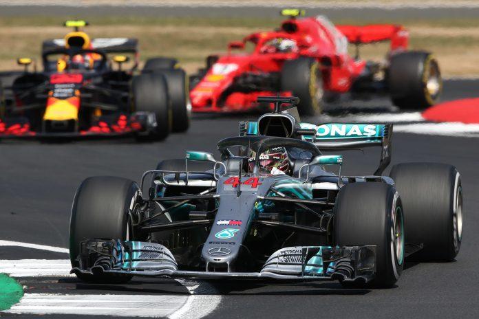 New F1 CEO will need to address future of U.S. Grand Prix in Austin