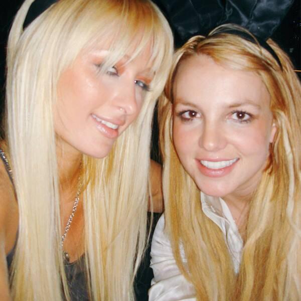 Paris Hilton Gives Update on Britney Spears Amid Conservatorship Drama - E! Online
