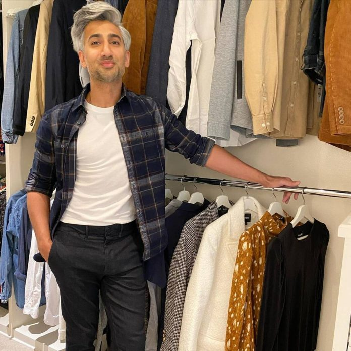Queer Eye's Tan France Shares His 8 Fall Fashion Must-Haves - E! Online