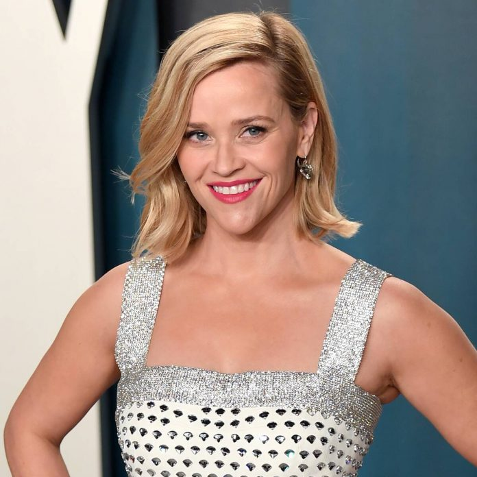 Reese Witherspoon Admits She Was