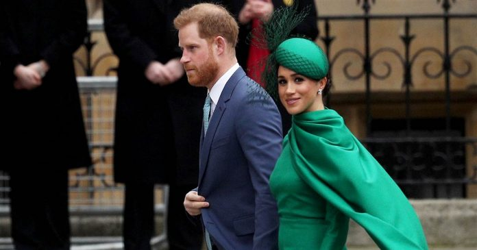 Royals Harry and Meghan repay $3M of public funds used to renovate their residence