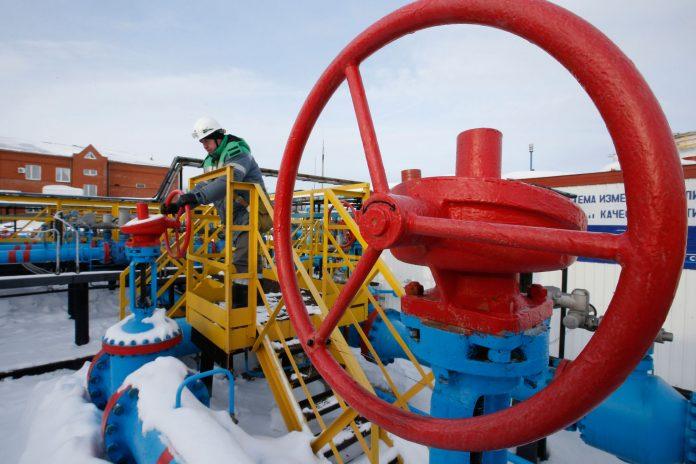 Russia should regain oil market share, oil minister says