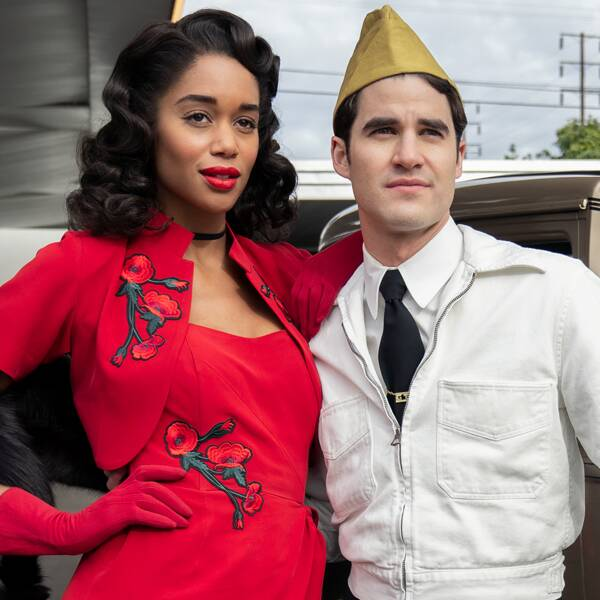 Ryan Murphy's Hollywood Is the One We Want to Be in - E! Online