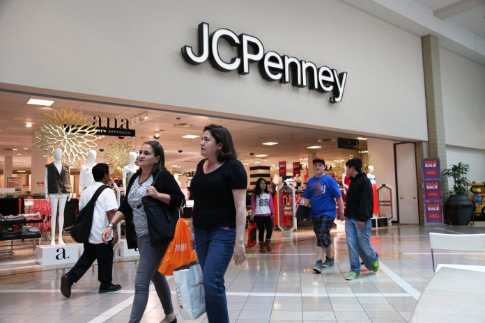 Simon, Brookfield to save JC Penney from bankruptcy, keep 650 shops
