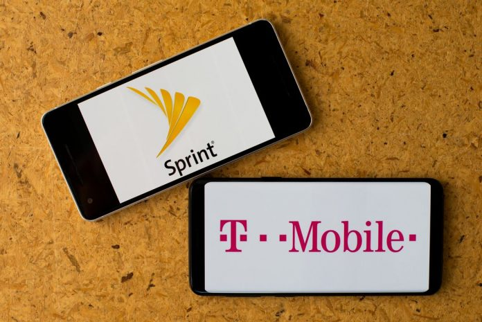 sprint-tmobile-logos-2