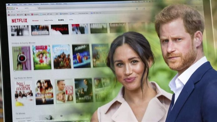 The Harry and Meghan Netflix deal proves Hollywood, and America, won the revolution