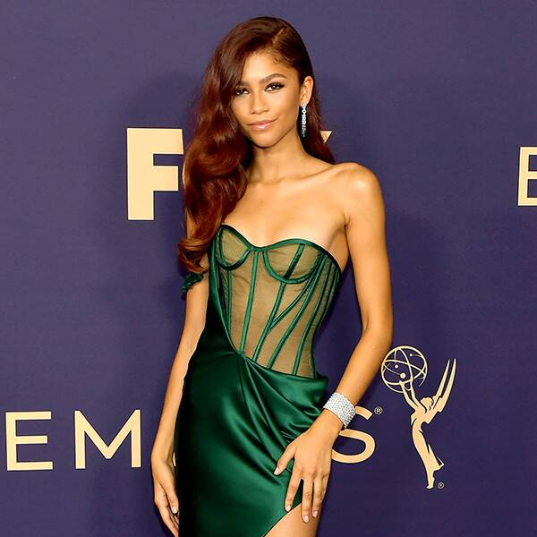 These Best Dressed Stars at the Emmy Awards Will Leave You in Awe - E! Online