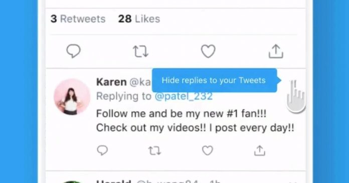 Twitter lets you hide replies, Google makes it easier to get movie tickets - Video