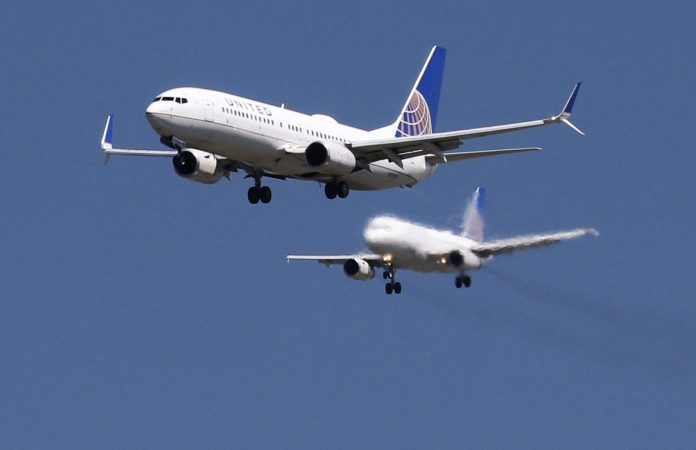 United Airlines plans to cut 16,000 jobs as coronavirus continues to hammer demand