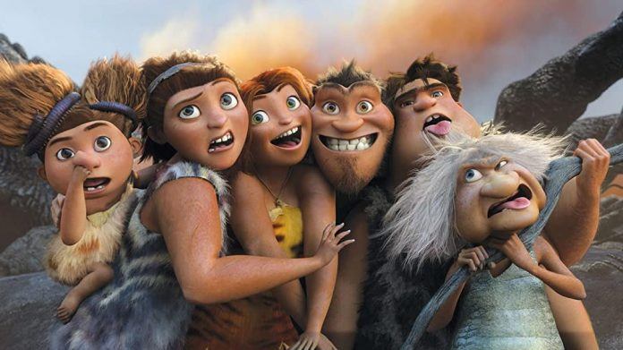 Universal could tap into AMC deal as it moves Croods 2 to Thanksgiving